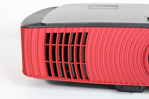 Test Gamingowego Projektora Acer Predator Z650 3