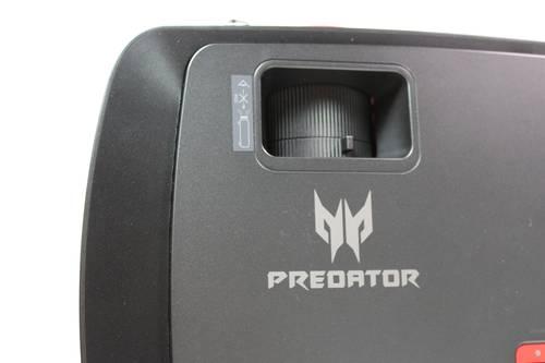 Test Gamingowego Projektora Acer Predator Z650 6