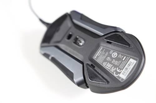 sensor SteelSeries Rival 600