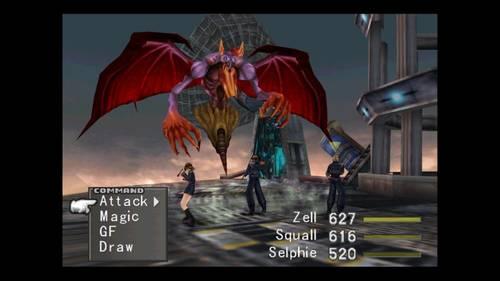 Najlepsze gry na Playstation (PSX) 9