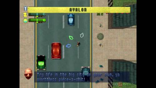 Najlepsze gry na Playstation (PSX) 13