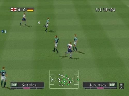 Najlepsze gry na Playstation (PSX) 15