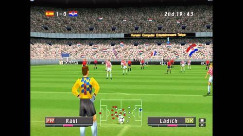 Najlepsze gry na Playstation (PSX) 16