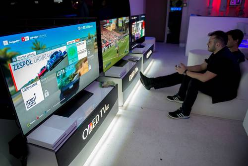 Event LG - prezentacja monitora LG 34UC79G 17