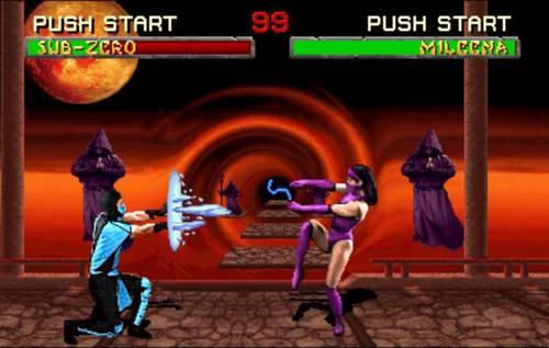 Najlepsze gry na Playstation (PSX) 19