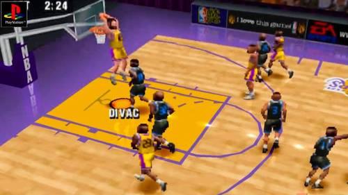 Najlepsze gry na Playstation (PSX) 21