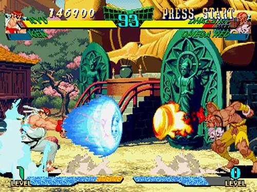 Najlepsze gry na Playstation (PSX) 32