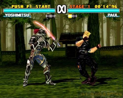 Najlepsze gry na Playstation (PSX) 24-0