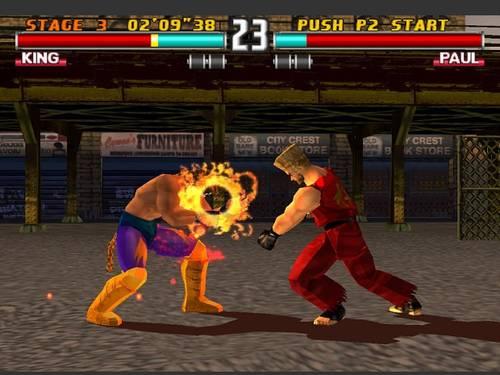 Najlepsze gry na Playstation (PSX) 33