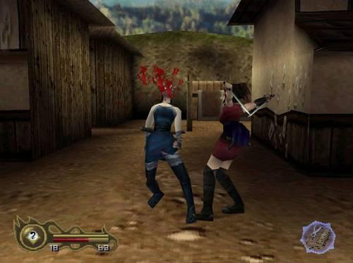 Najlepsze gry na Playstation (PSX) 35