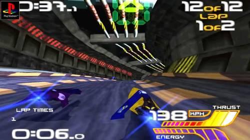 Najlepsze gry na Playstation (PSX) 38