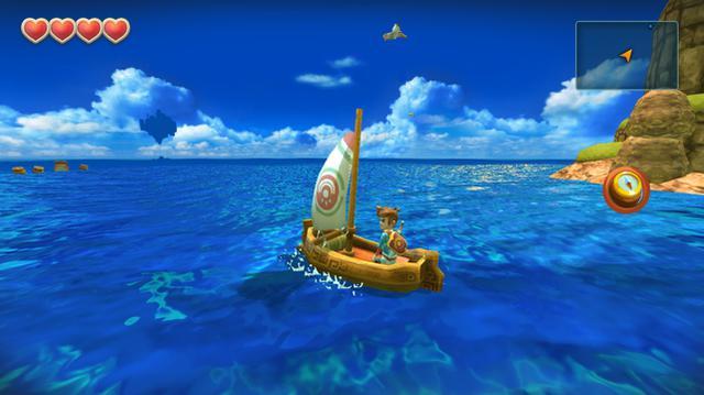 Oceanhorn 3