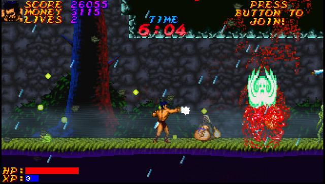 Insanity's Blade 3