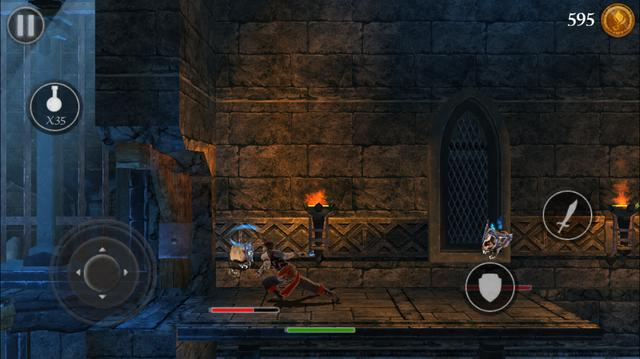 Prince of Persia Shadow and Flame 4
