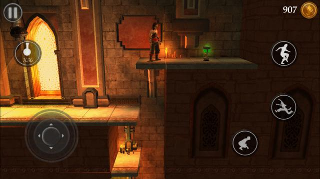 Prince of Persia Shadow and Flame 5
