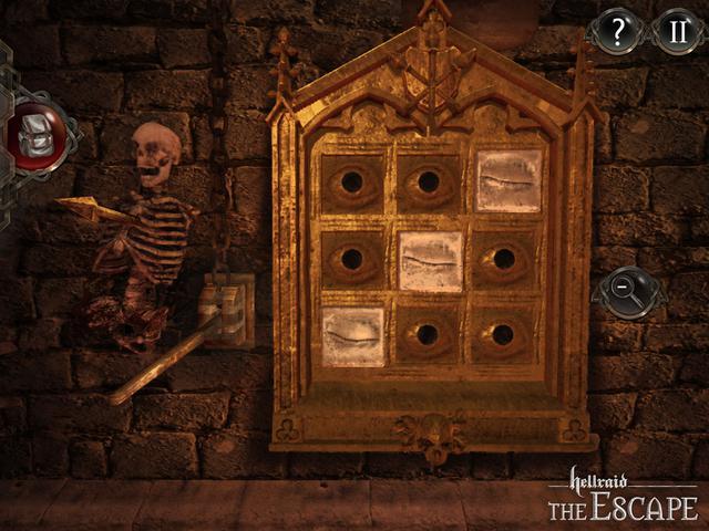 Hellraid: The Escape 3