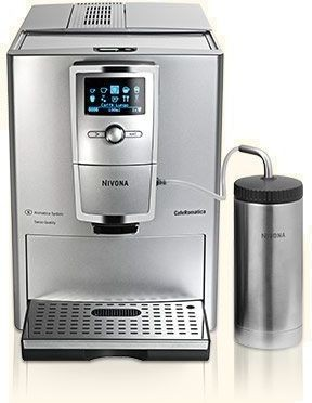 NIVONA Ekspress ciśnieniowy Cafe Romatica 855