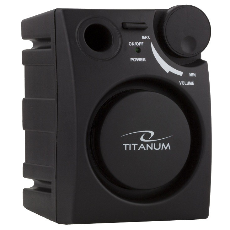 Esperanza Titanum TP101 2.1