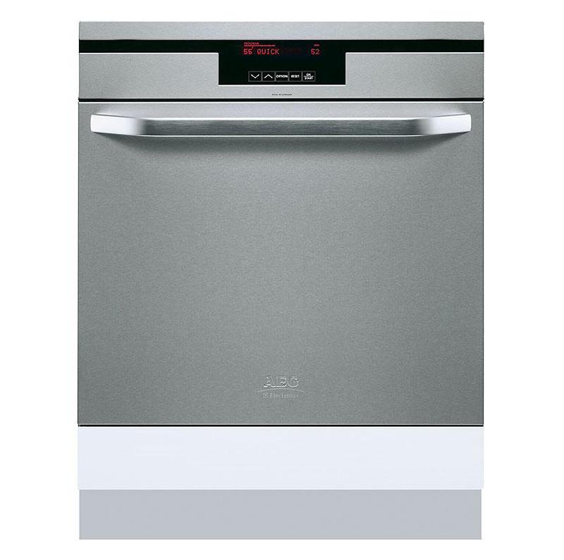 AEG FAVORIT 99020 IMM (60cm, panel otwarty)