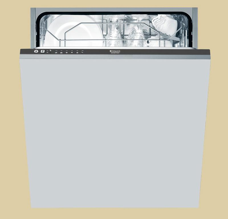 ARISTON LFT 116 A/HA (60 cm, panel zintegrowany)