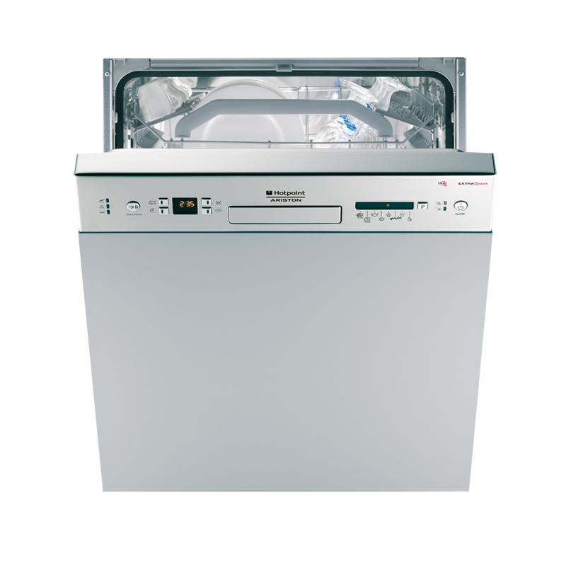 ARISTON LFZ 3384 A IX/HA (60cm, panel otwarty)