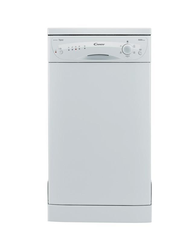 CANDY CSF 4575 E (szer. 45 cm, biała)