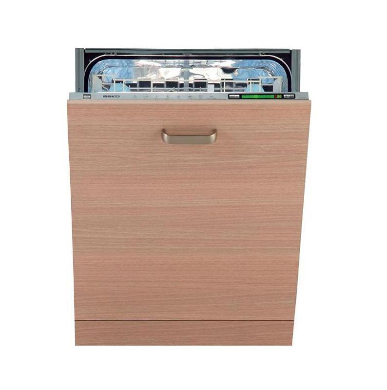 BEKO DIN 5832 EXTRA (60 cm, panel zintegrowany)