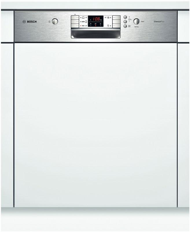 BOSCH SMI 50M15EU (60cm, panel otwarty)