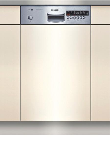BOSCH SRI 45T35EU (45 cm, panel odkryty)