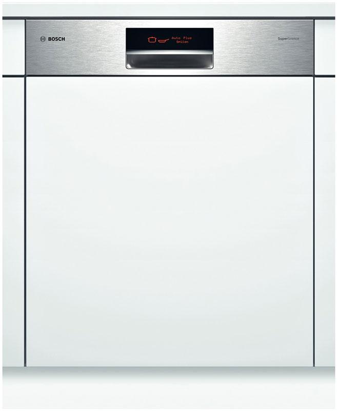 BOSCH SMI 69T25EU (60cm, panel zintegrowany, SuperSilence)