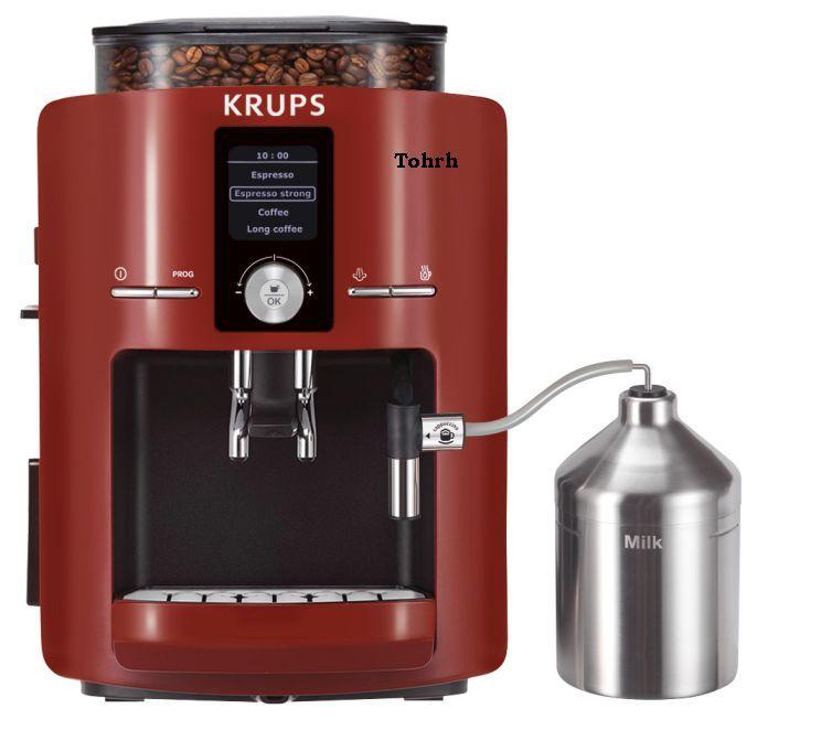 KRUPS EA 8255