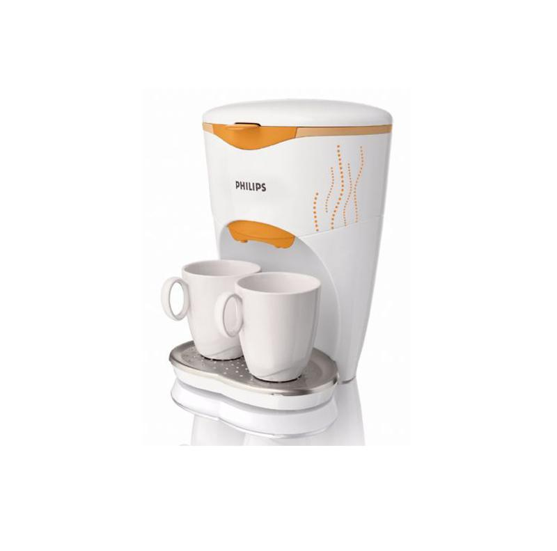 PHILIPS Cucina Cafe Duo HD 7140/55