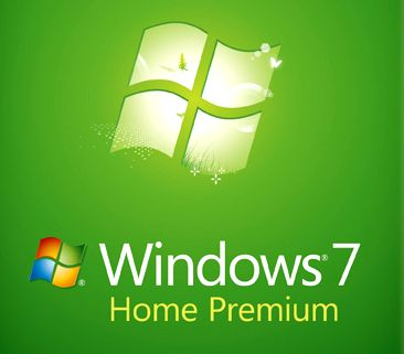 Windows 7 Starter > Home Premium Upgrade