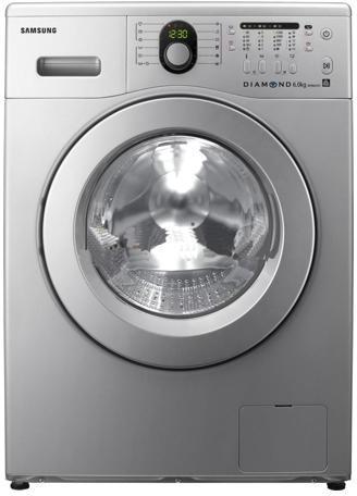 Samsung WF8602SFS