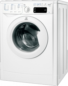 INDESIT IWE 81282 B eco