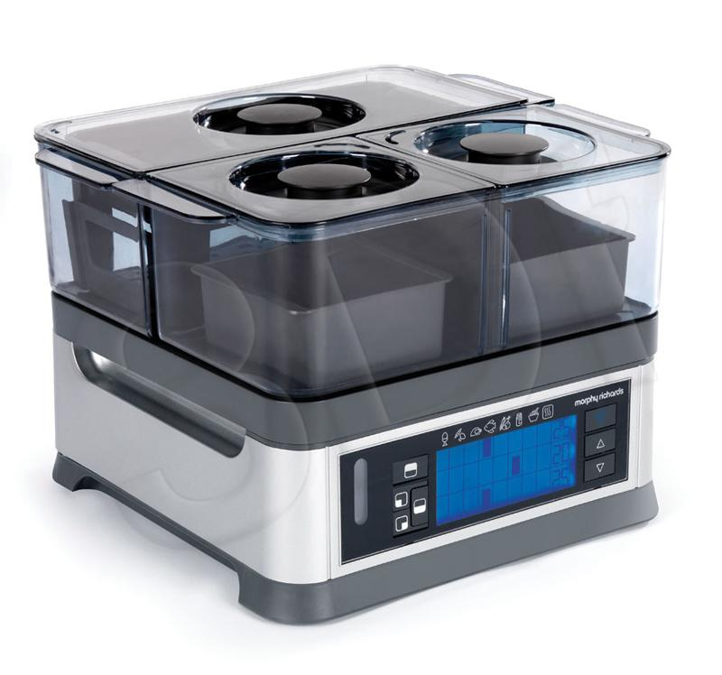 Morphy Richards 48780 IntelliSteam