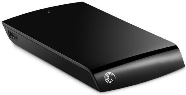 Seagate Expansion 500GB