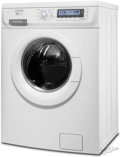 ELECTROLUX EWW 168540 W