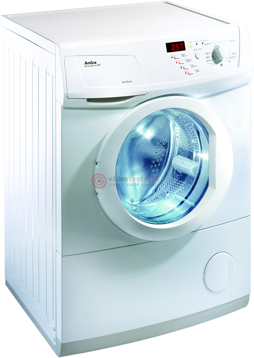 AMICA Optima Digital PCT 5580B412