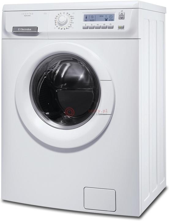 ELECTROLUX EWF10670W
