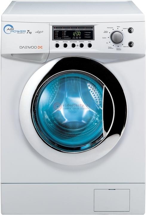 DAEWOO DWD-F1222
