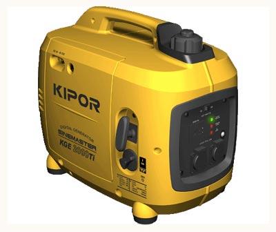 Kipor KGE2000TiP