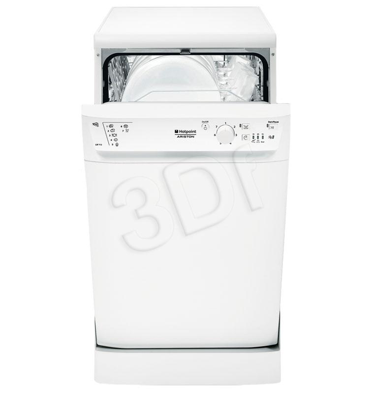 HOTPOINT-ARISTON LSF 712 EU/HA