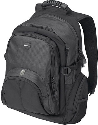 Targus Plecak Notebook BackPack CN600