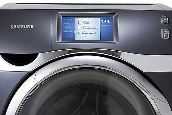 Samsung WF457