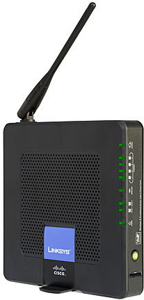 Cisco WRP400-EU G2