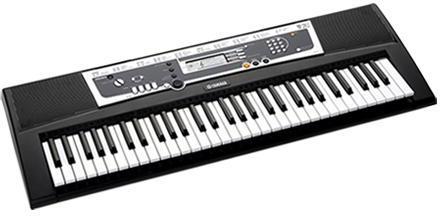 Yamaha YPT-210