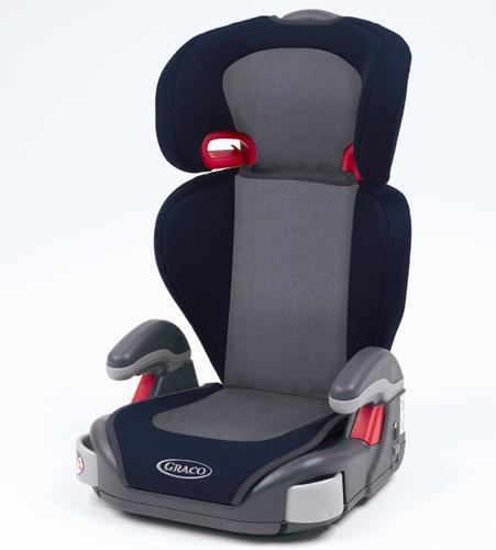 Graco Junior Maxi Sport Luxe