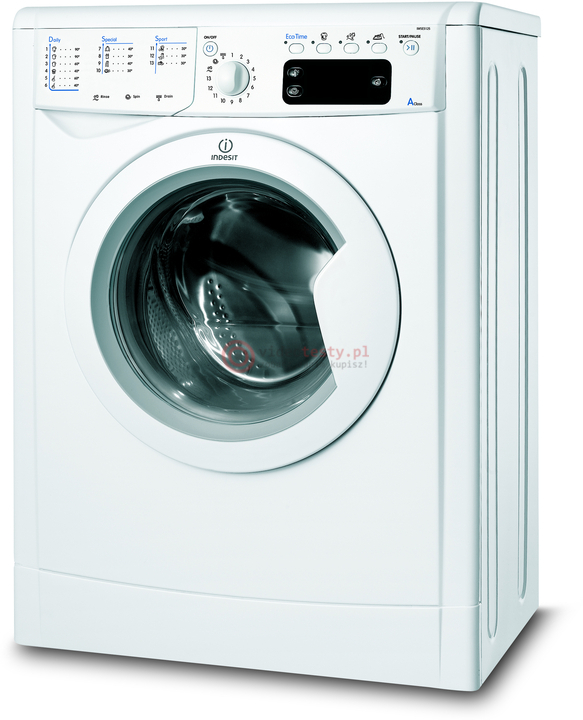INDESIT IWSE 5105 B (EU)