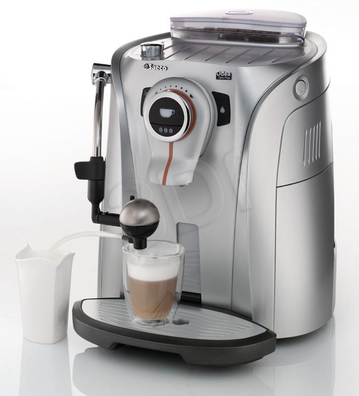 SAECO Odea Giro Plus Cappuccino RI9757/01 (1300W/ srebrny)